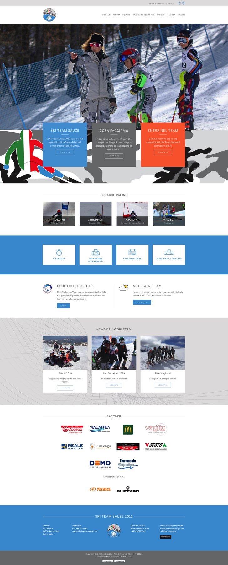 Ski Team Sauze-0